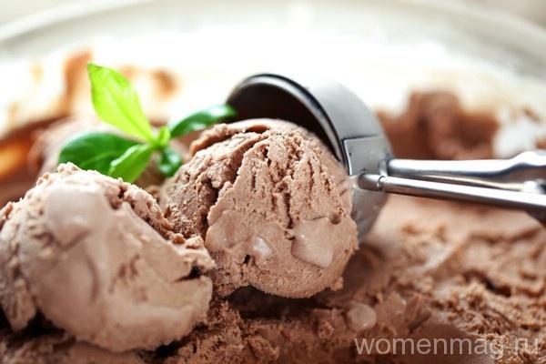 Как сделать вкусное мороженое дома