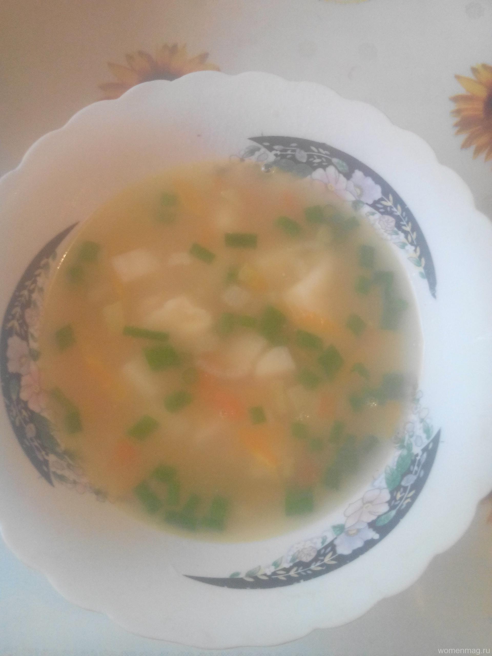 Как сделать галушки для супа: уникальный рецепт на t 91