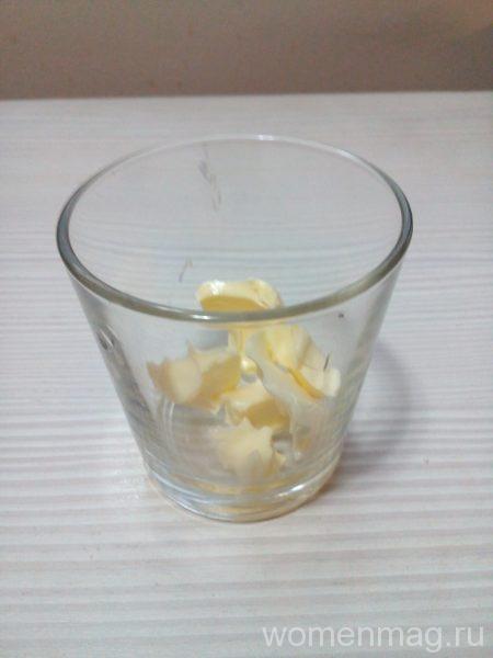 масло сливочное для запеканки