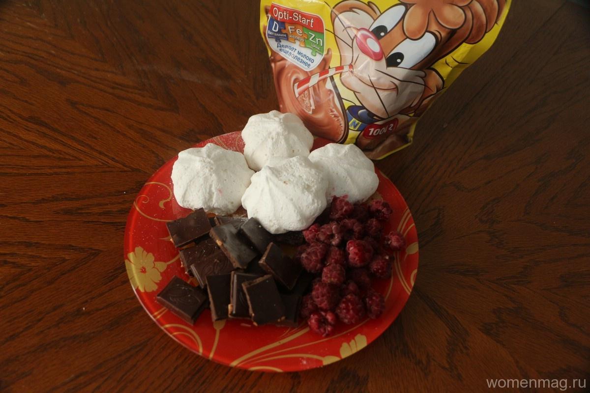 Рецепт торта чудо в домашних условиях с пошагово