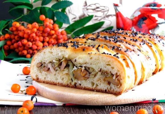пирог кух рецепт приготовления в домашних условиях