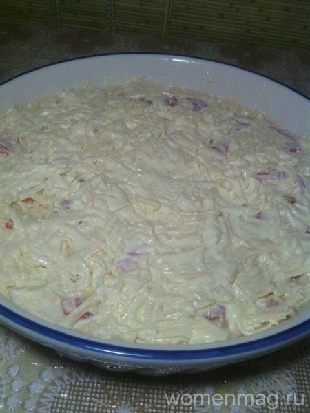 Говядина в молочном соусе