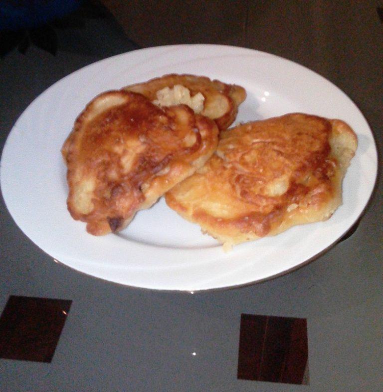 Ленивые беляши рецепт пошаговый на сковороде на дрожжах
