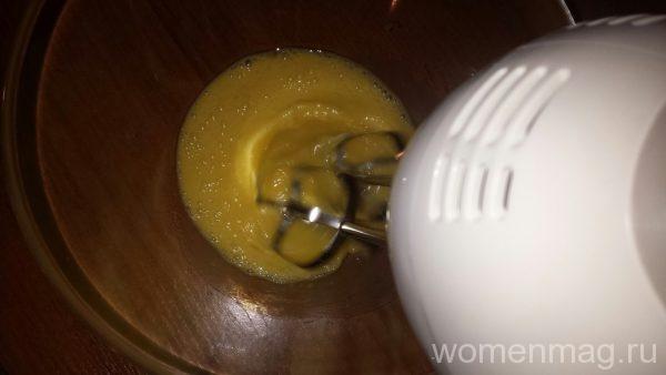 Блины на молоке