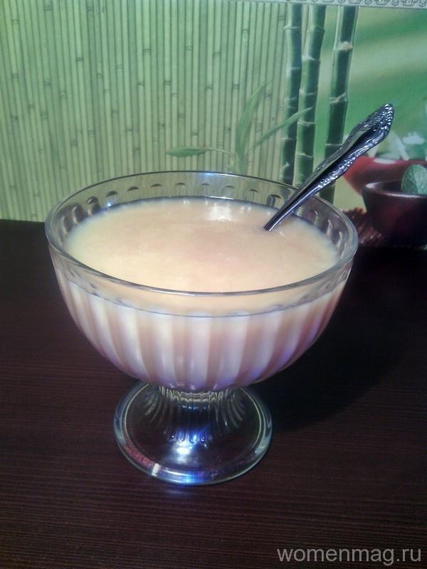 Домашняя сгущенка из молока «Мишутка»
