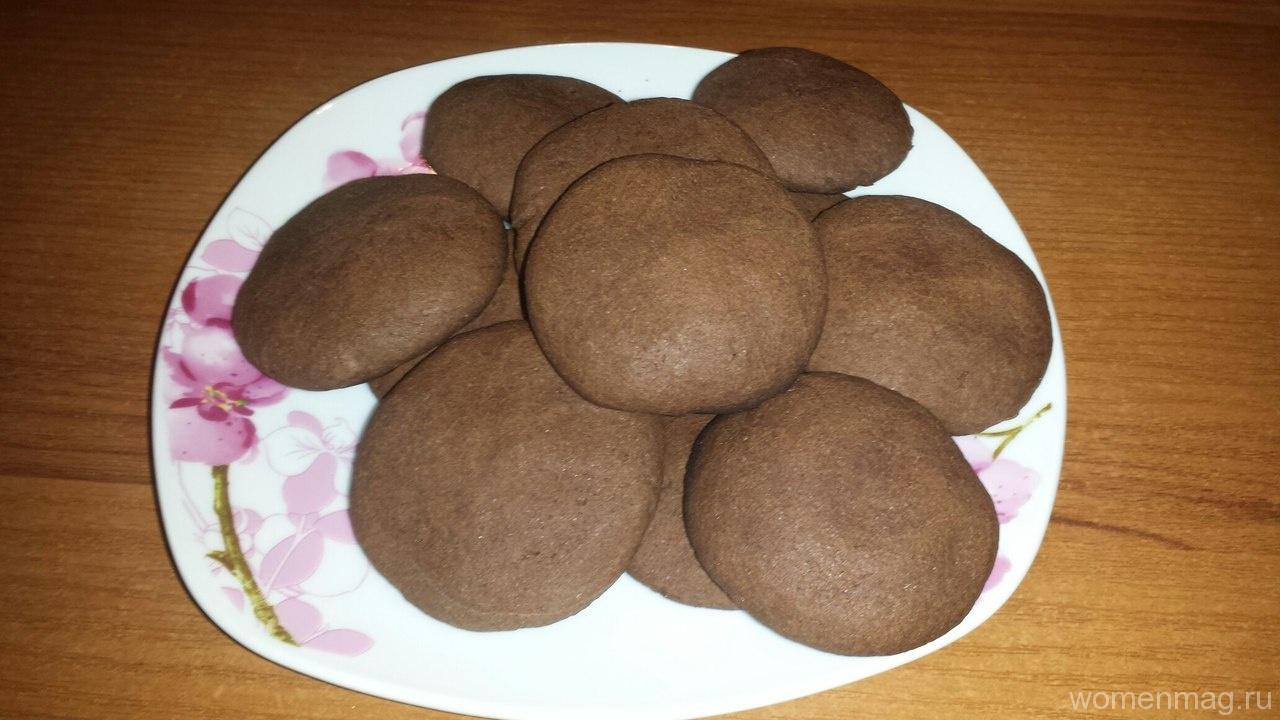 Печенье а-ля «орео»