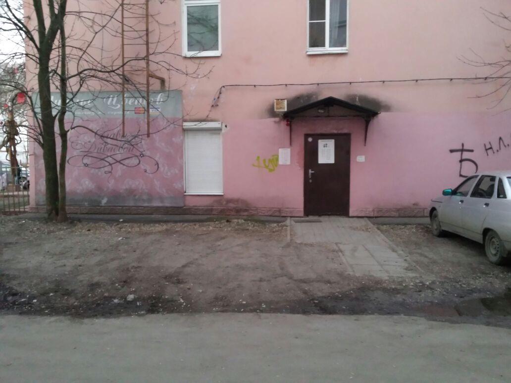 Стоматологическая поликлиника 24 москва симферопольский бульвар