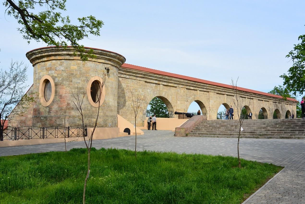 поэтому свое парк шевченко одесса фото часть здания