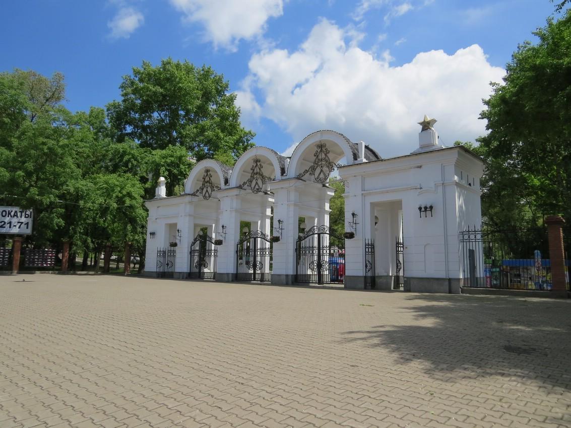 надеемся, фото парк динамо хабаровск лично