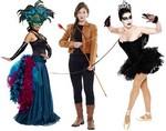 Halloween Diy Costumes Women