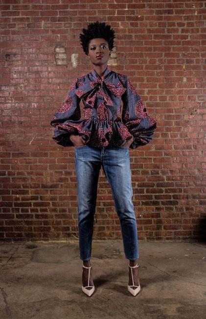 Нарядная Блузка Для Полных Женщин