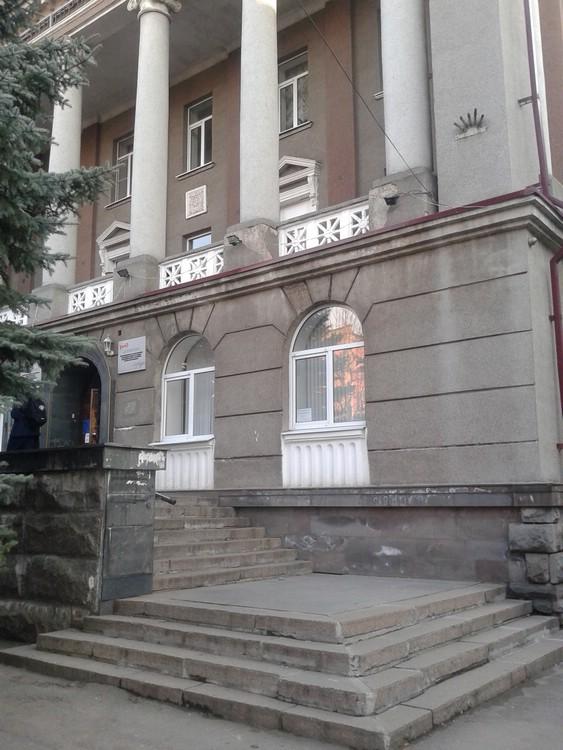 железнодорожная больница краснодар официальный сайт вакансии москва