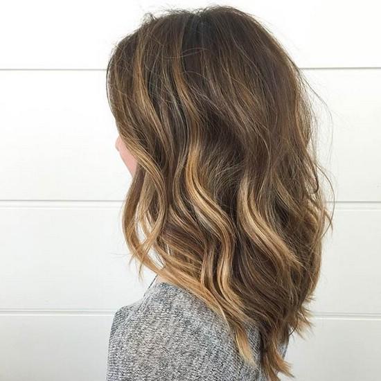 Причёски из хвостика