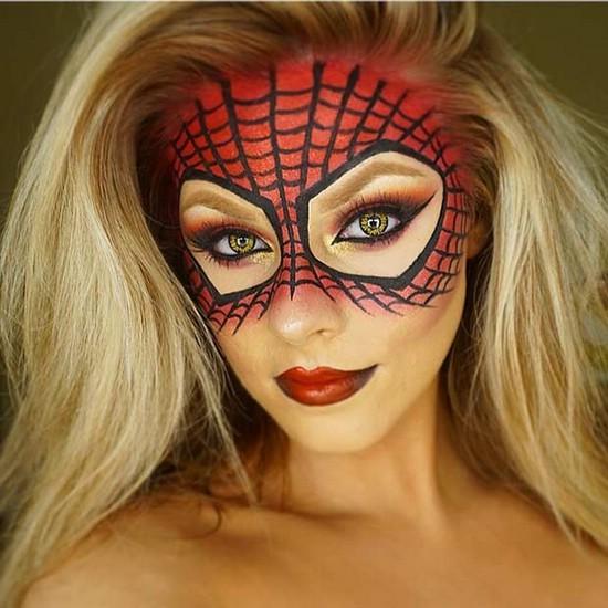Маски на Хэллоуин своими руками. Как сделать маску для 33