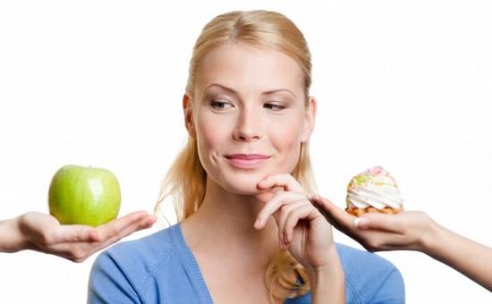 как уменьшить аппетит чтобы похудеть