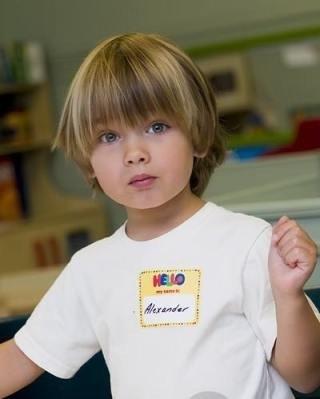 Детские стрижки для мальчиков сезона 2011-2012.  Ассортимент стрижек мальчикам от 2 лет и старше с каждым годом...