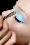 Идеи макияжа для летнего сезона 2010