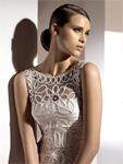 Свадебная мода 2010 года