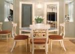 Идеи декорирования столовой