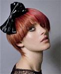 Идеи многоцветного колорирования для рыжих волос