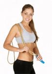 Упражнения со скакалкой — максимальный эффект при минимальных затратах