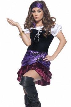 Идеи костюмов на Хэллоуин для подростков