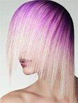 Как избавиться от фиолетового цвета в волосах