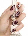 Роспись ногтей: стильные идеи
