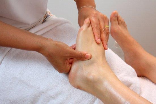 Какие существуют виды массажа тела