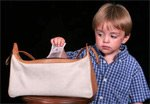 Проблема детского воровства