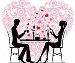 День Святого Валентина. Как устроить праздник для двоих