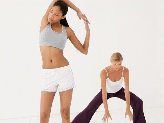 Как включить физические упражнения в напряженный дневной график?