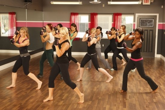 Новая фитнес-тенденция – встречайте пилоксинг