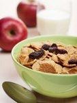 Активные сочетания продуктов для быстрой потери веса