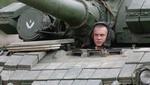 11 сентября - День танкиста в России