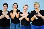 25 сентября - Международный день глухих