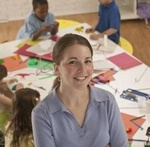 27 сентября - День воспитателя и всех дошкольных работников