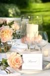 Форматы свадебных застолий: от банкета до фуршета