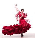 Фламенко — танец одиночек