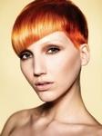 Мультитональное окрашивание волос