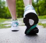 Регулярные прогулки для похудения