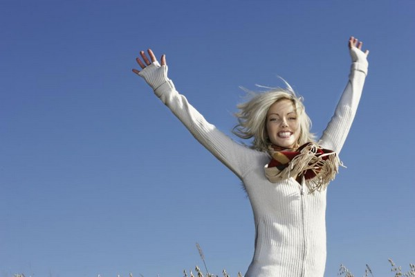 Как научиться жить с удовольствием