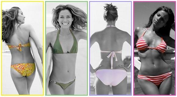 Как выбрать купальник обычной женщине