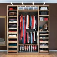 Как же правильно хранить одежду?