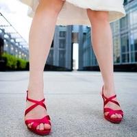Туфли для лета