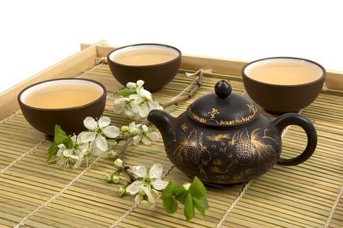 Китайский чай: когда полезное становится вкусным