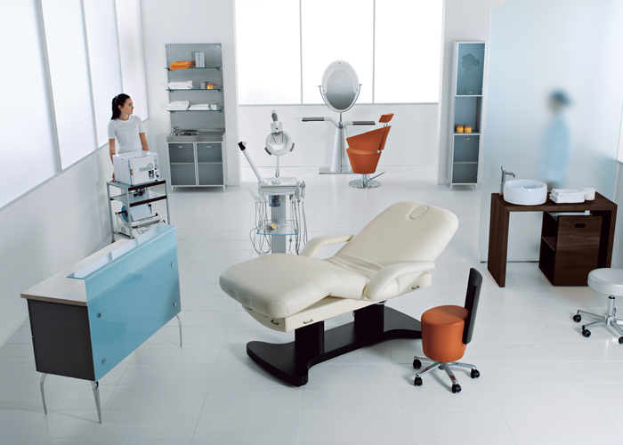 Косметологическое оборудование дарит красоту