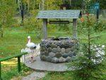 Дачный колодец для водоснабжения без проблем