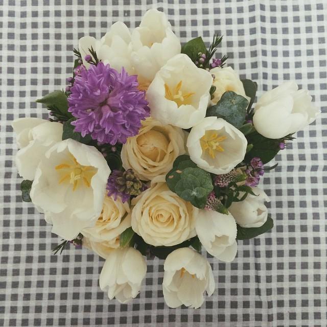 Доставка цветов по Москве и области