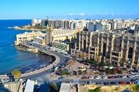 Детский лагерь на Мальте